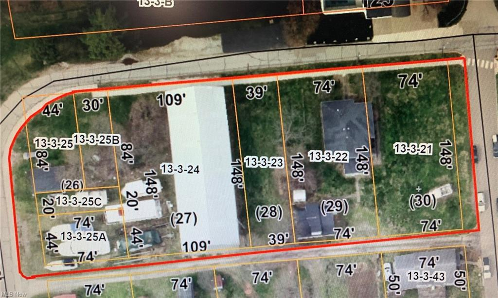 Lot In Williamstown