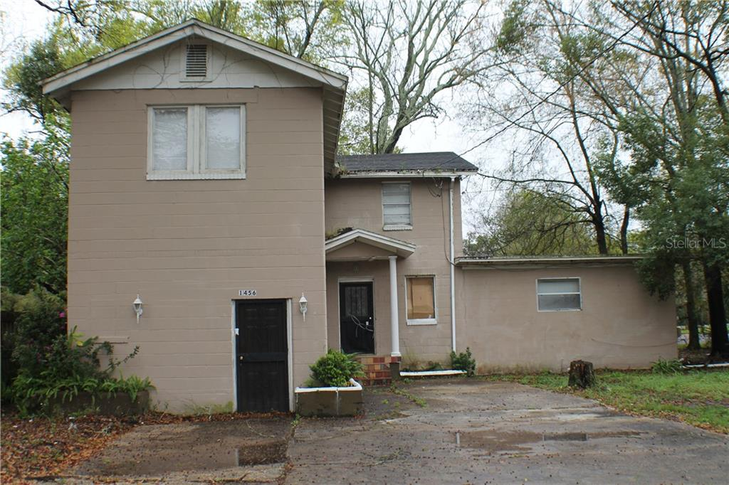 2457 SqFt House In Moncrief Park