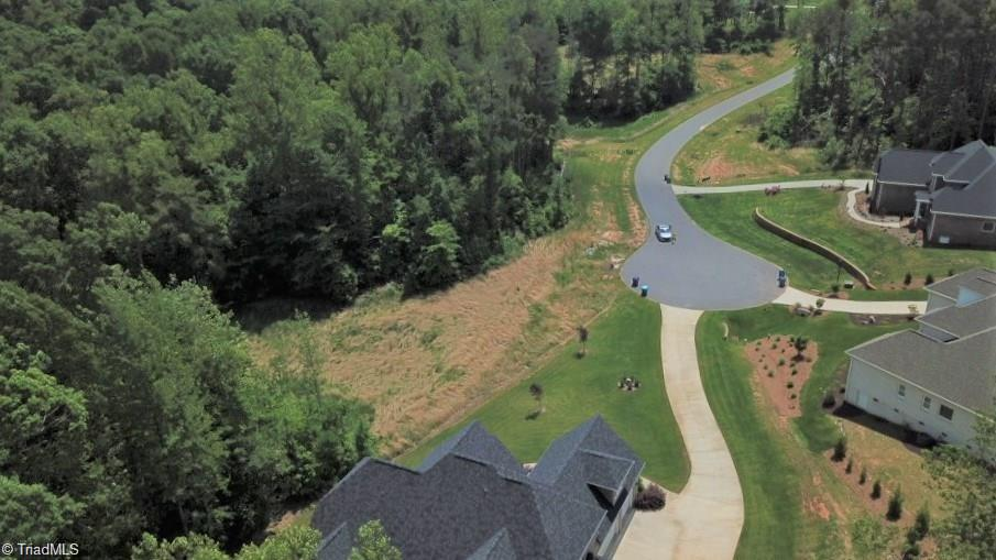 Lot In Northern Estates