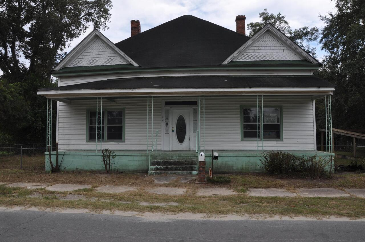 3-Bedroom House In Wrightsville
