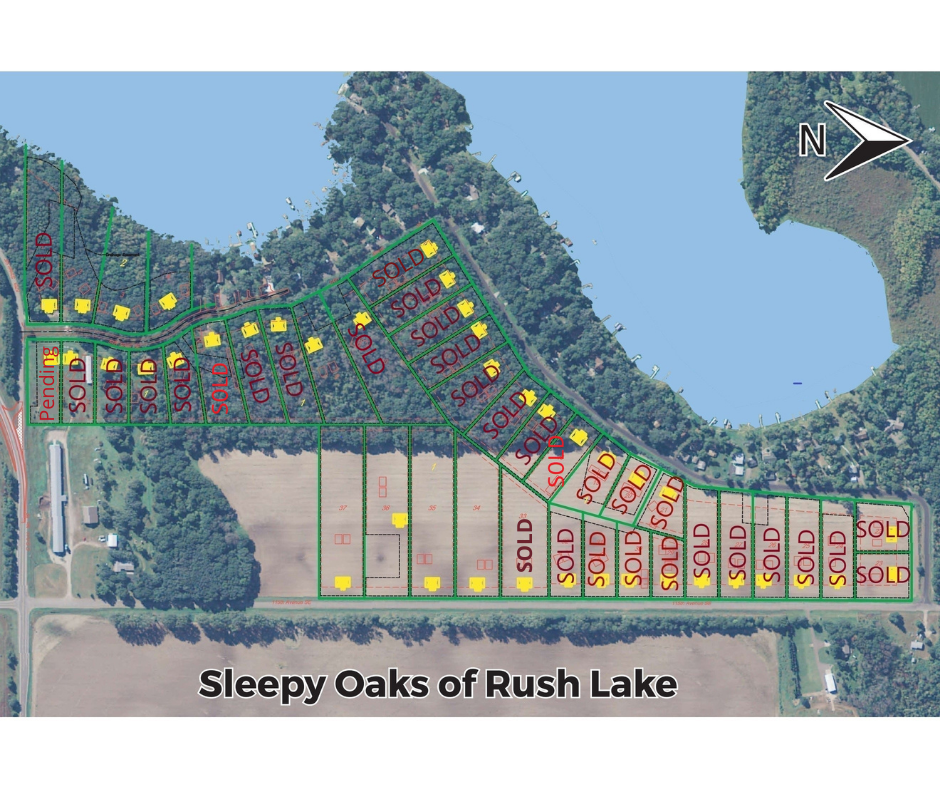 Lot In Clear Lake