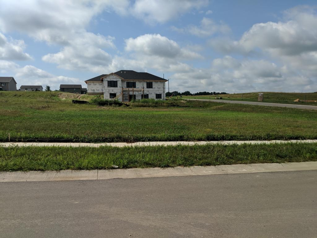 Lot In Swanson Heights
