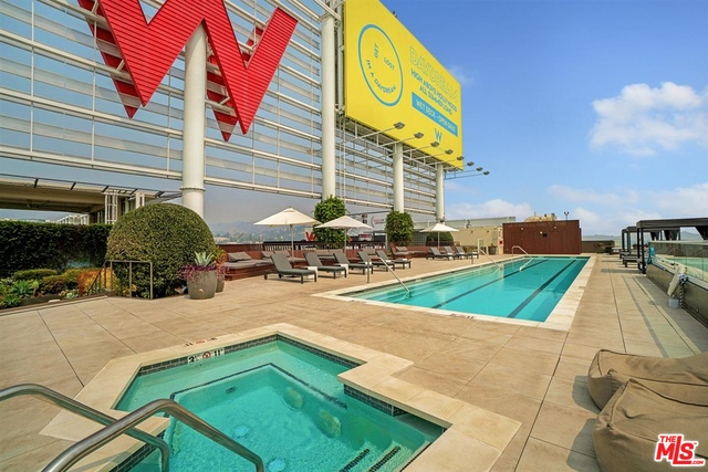 Remodeled 3-Bedroom Penthouse In Hollywood