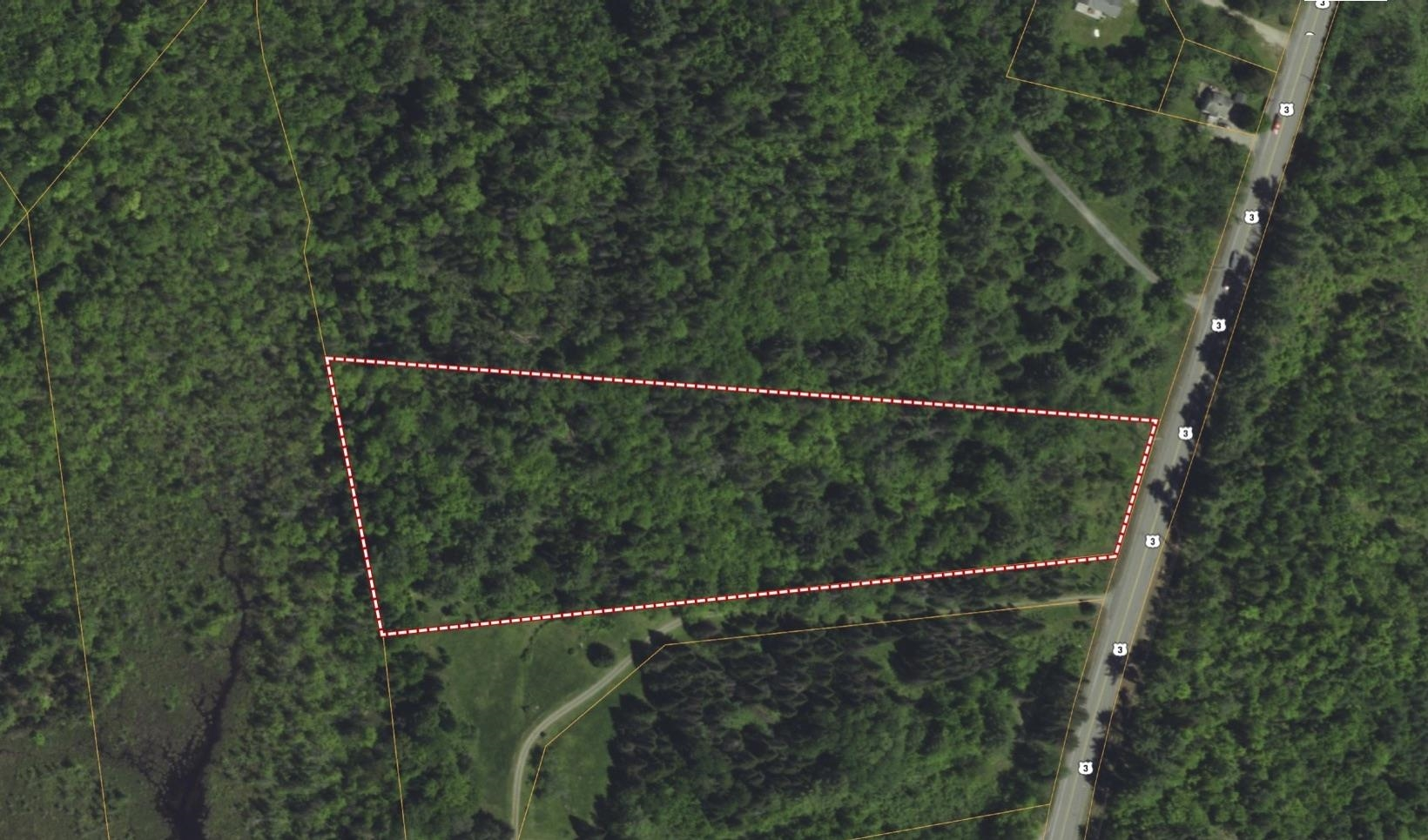 Lot In Whitefield