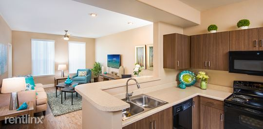 3-Bedroom In Gated Community
