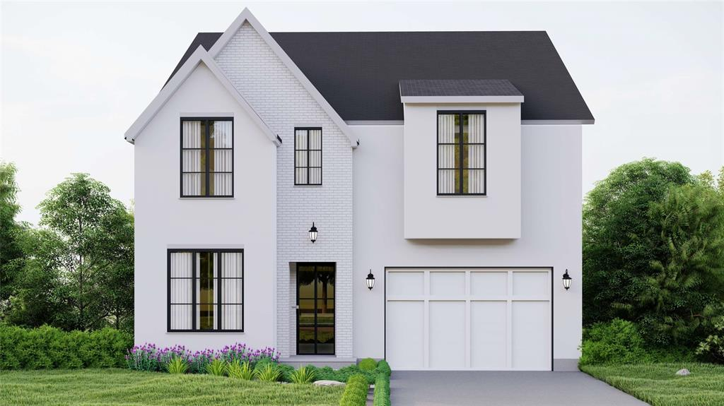 Luxurious 4-Bedroom House In West University Place