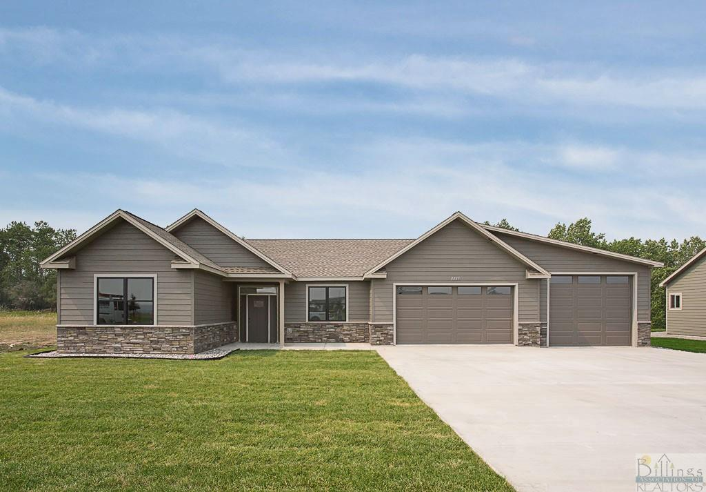 2094 SqFt House In Red Lodge