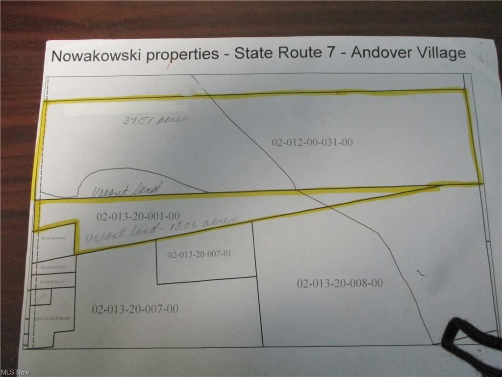 Lot In Andover