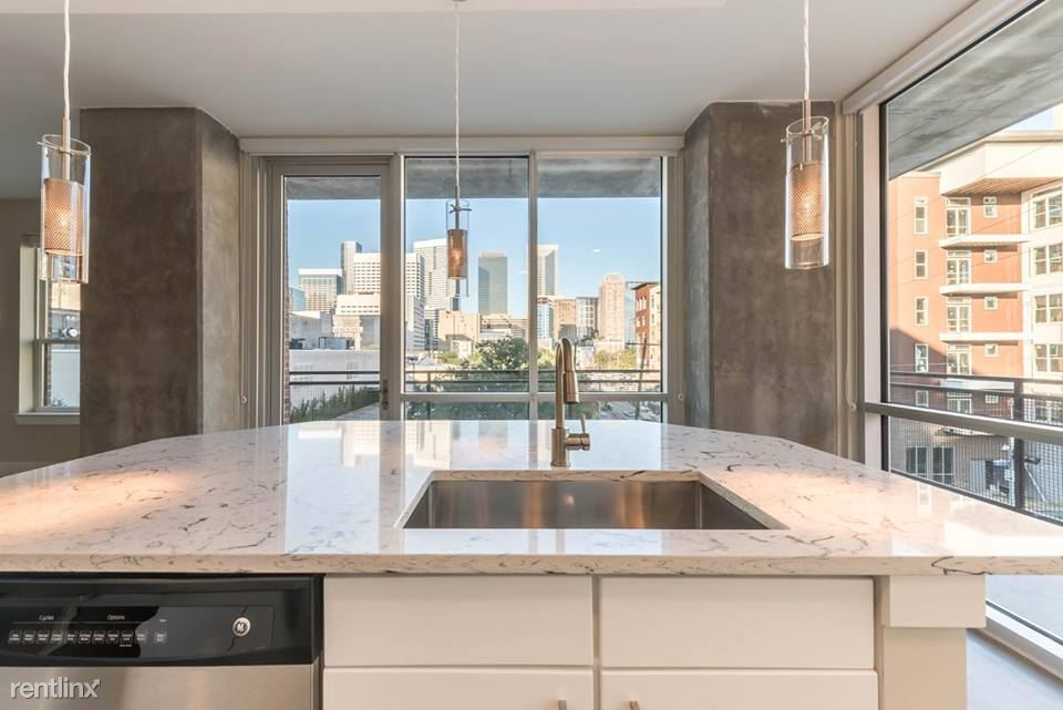 Chic 1-Bedroom APARTMENT In Downtown Houston