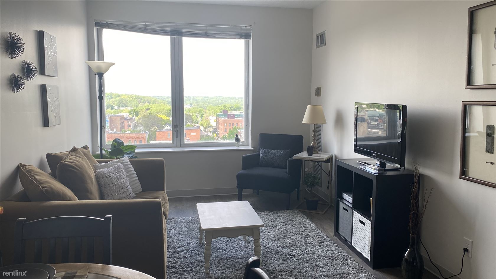 Updated 1-Bedroom House In Downtown Ann Arbor