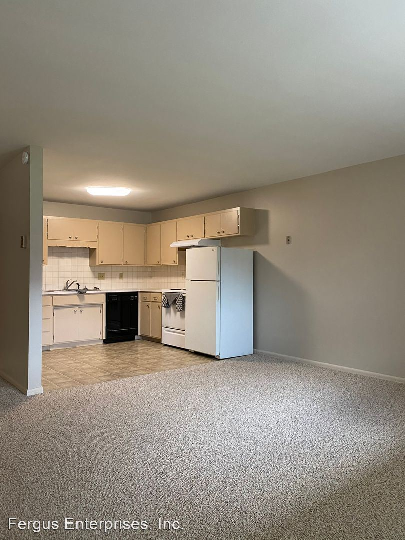 Apartment In Brunsdale