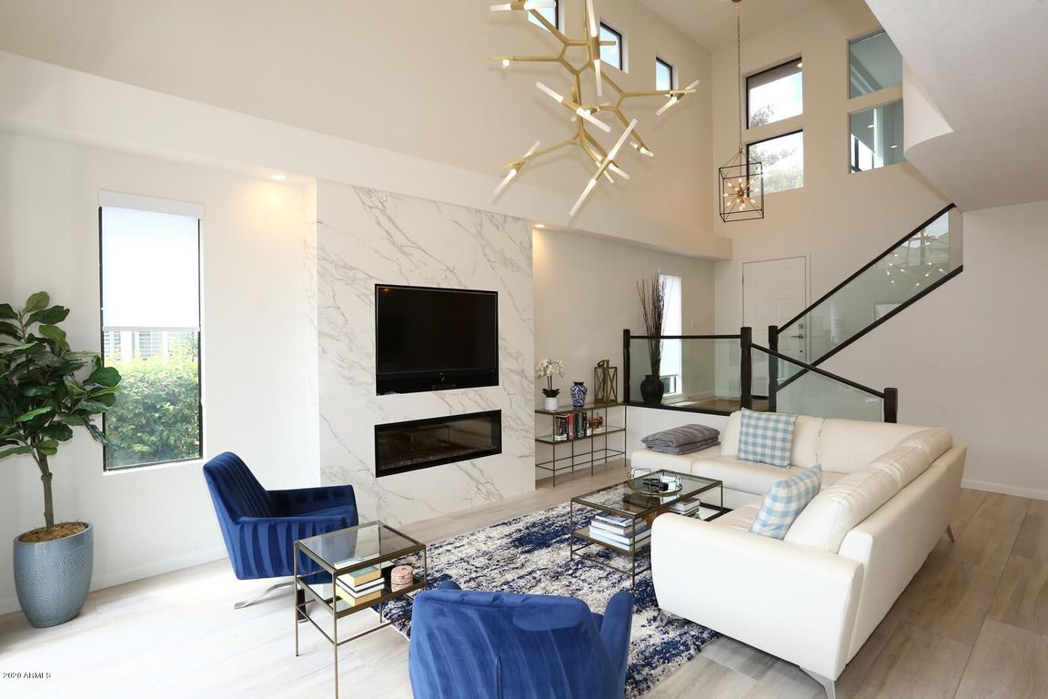 1687 SqFt Townhouse In Gainey Ranch