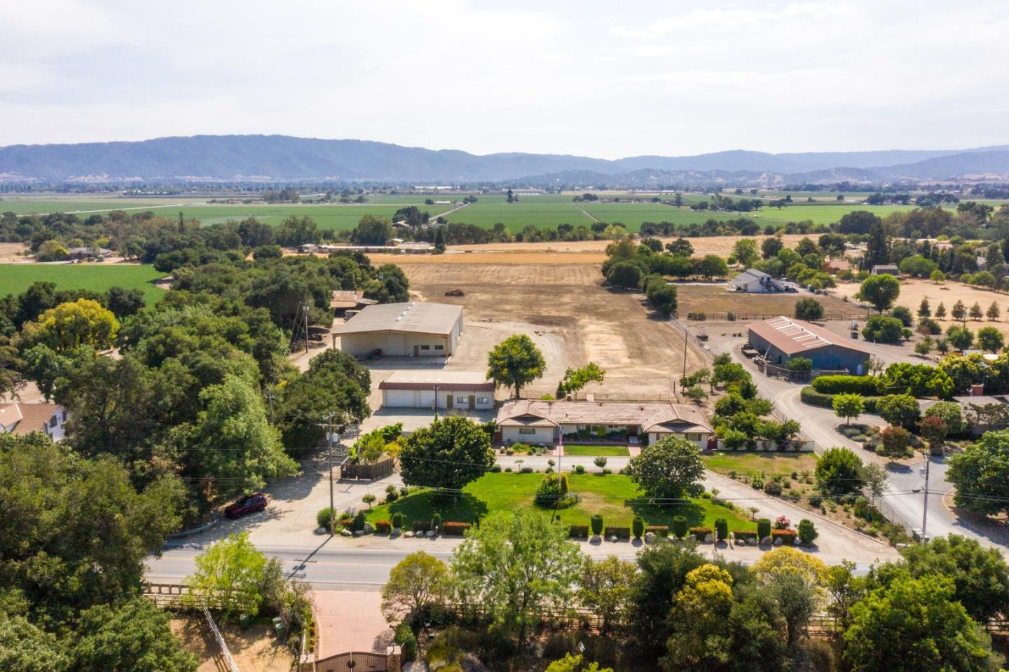 2500 SqFt House In Gilroy