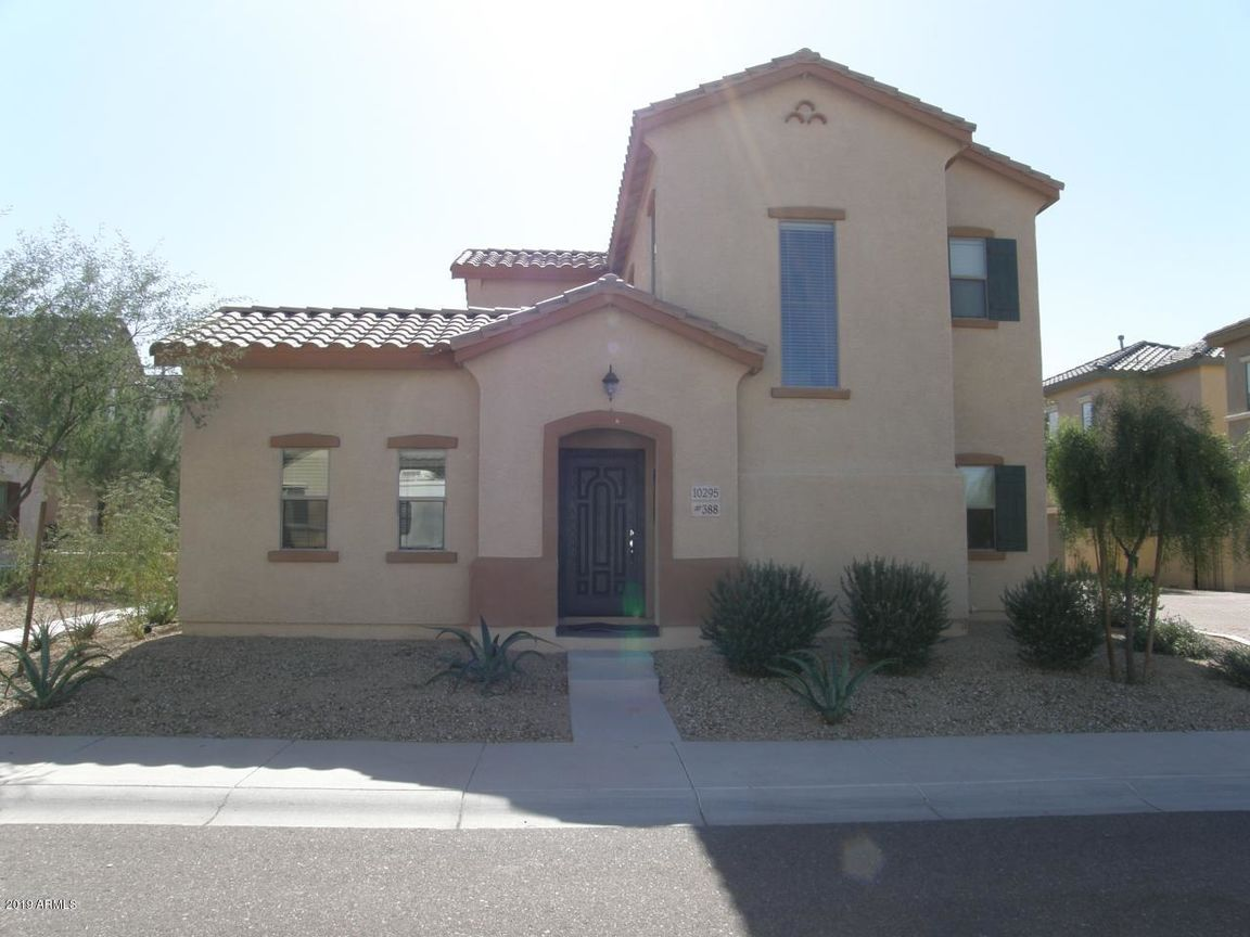 1262 SqFt Townhouse In Willow