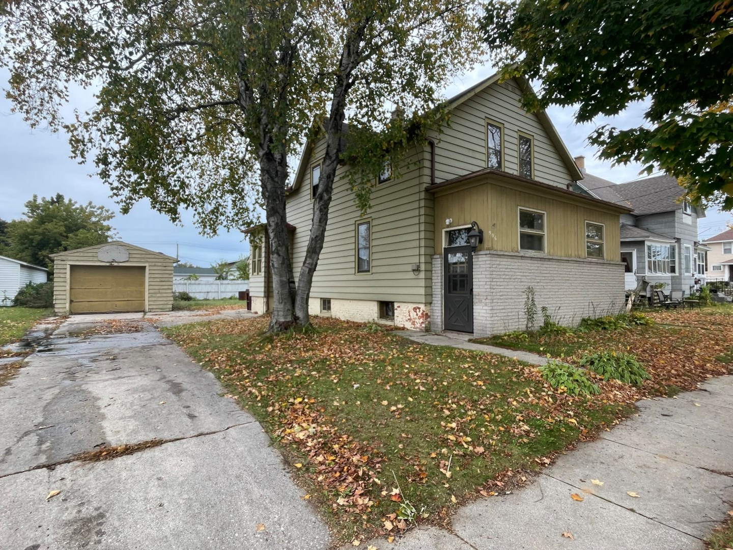 3-Bedroom House In Downtown Two Rivers