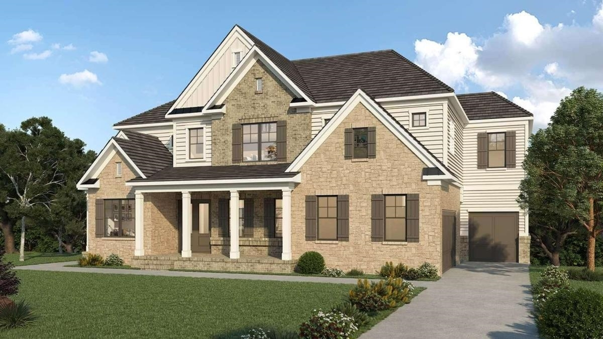 6-Bedroom House In Shaw Woods