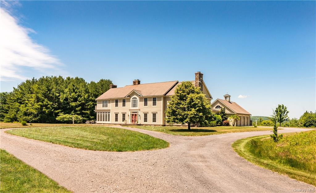 6518 SqFt House In Chatham