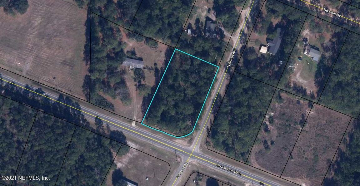 Lot In Jacksonville South