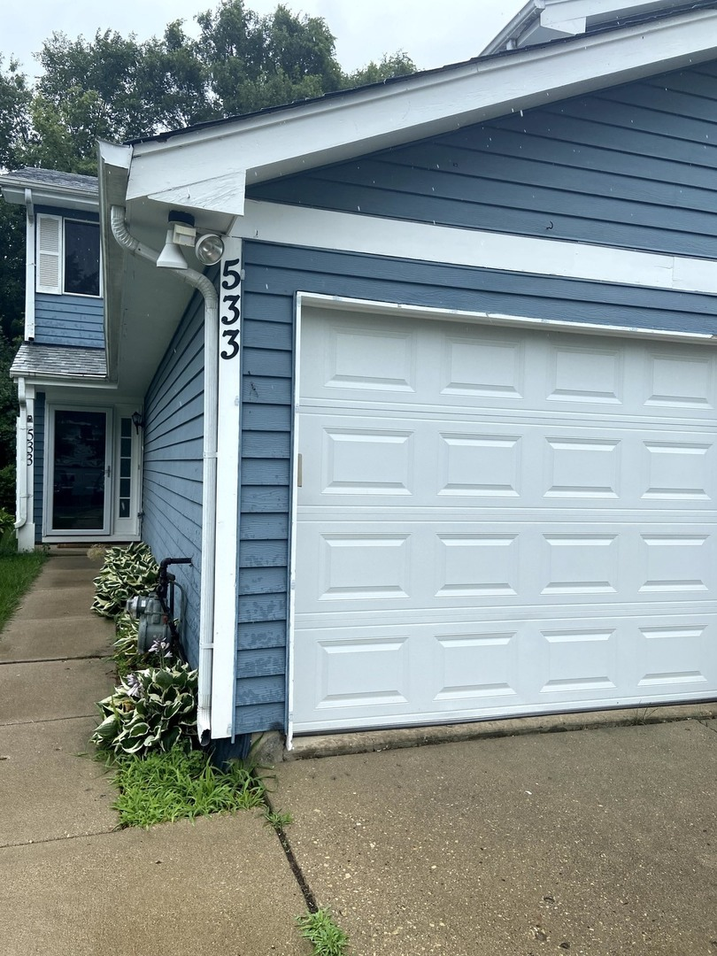 Updated 3-Bedroom House In Spring Hill