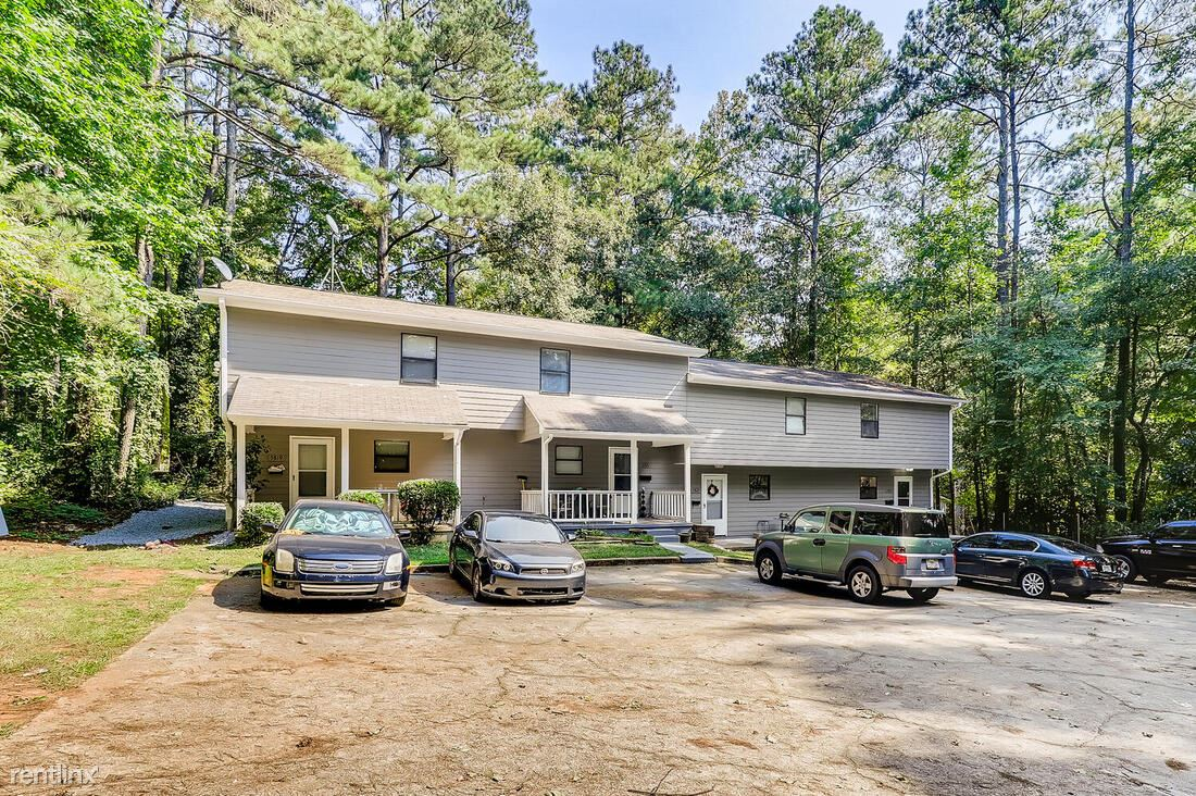 Remodeled 2-Bedroom House In Mableton