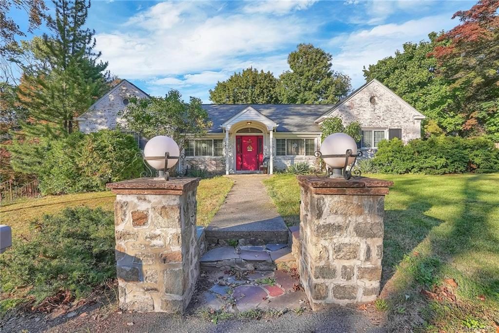 House In Mahopac