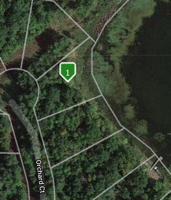 Lot In Browerville