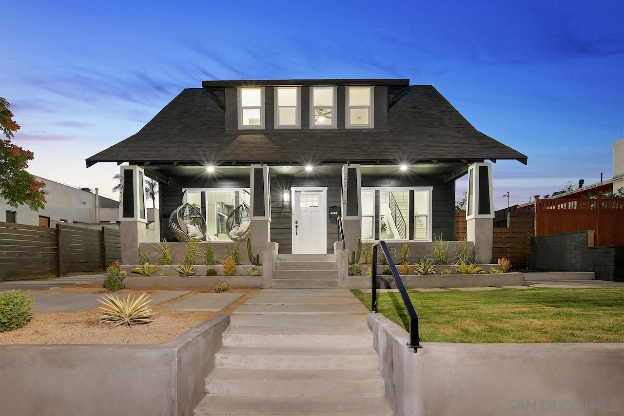 5-Bedroom House In North Park