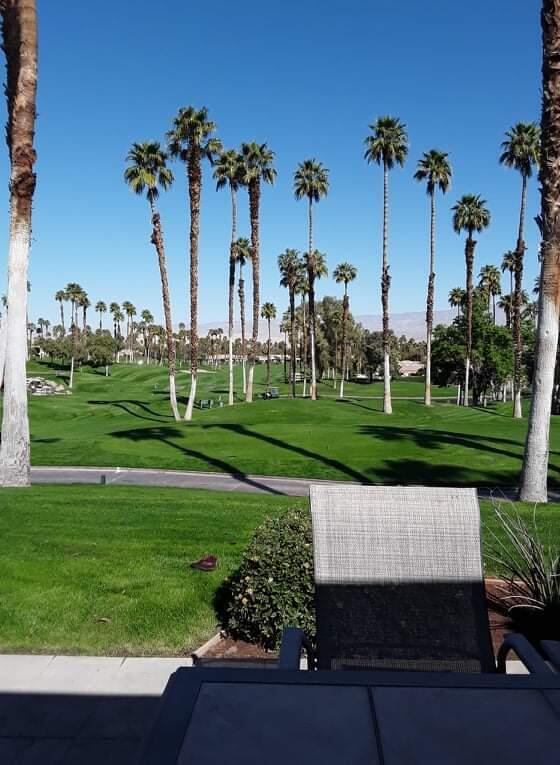 2-Bedroom Condo In Palm Valley Country Club