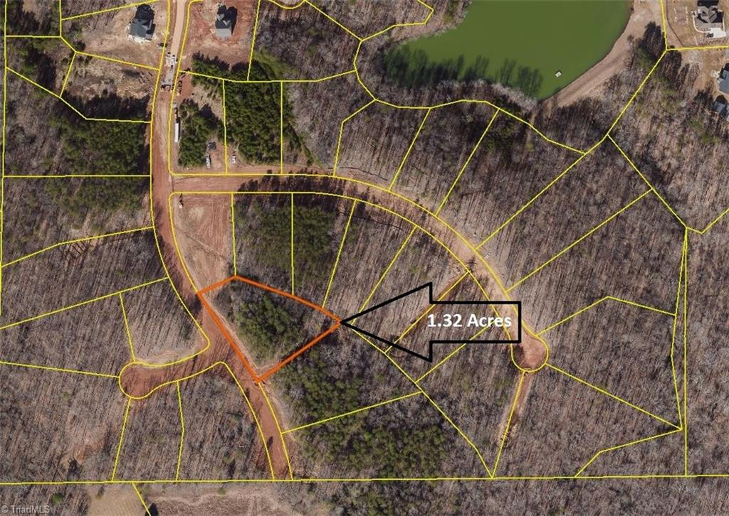 Lot In Old Moore S Mill