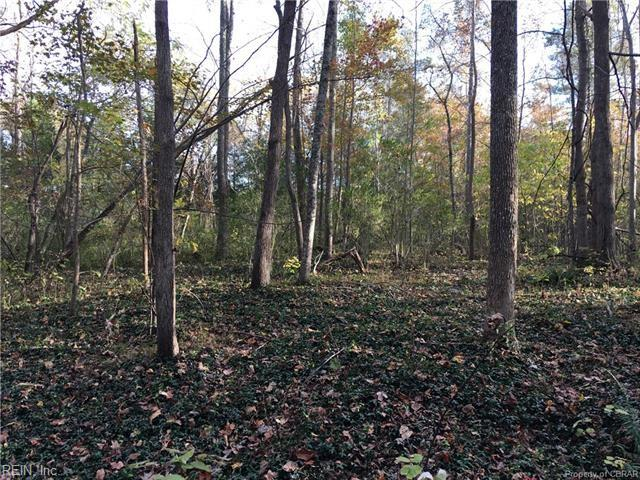 Lot In Middlesex County