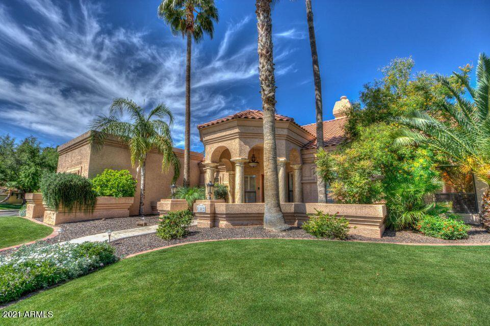 3109 SqFt House In North Mountain