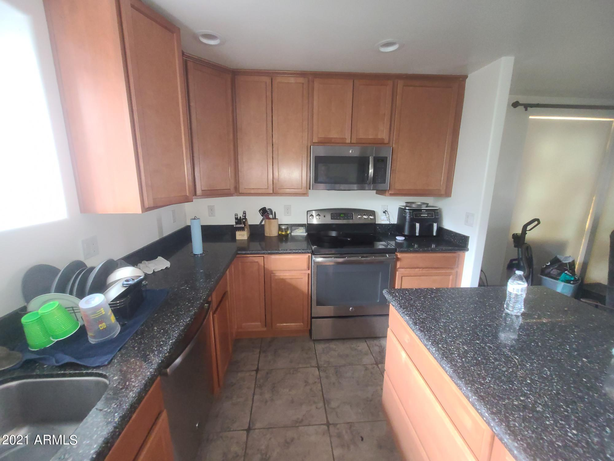 3-Bedroom House In North Mountain
