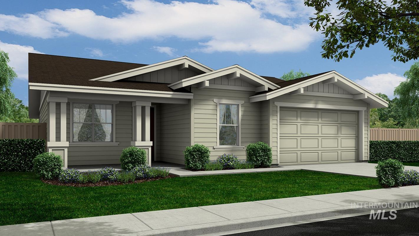 Upgraded 2-Bedroom House In Nampa