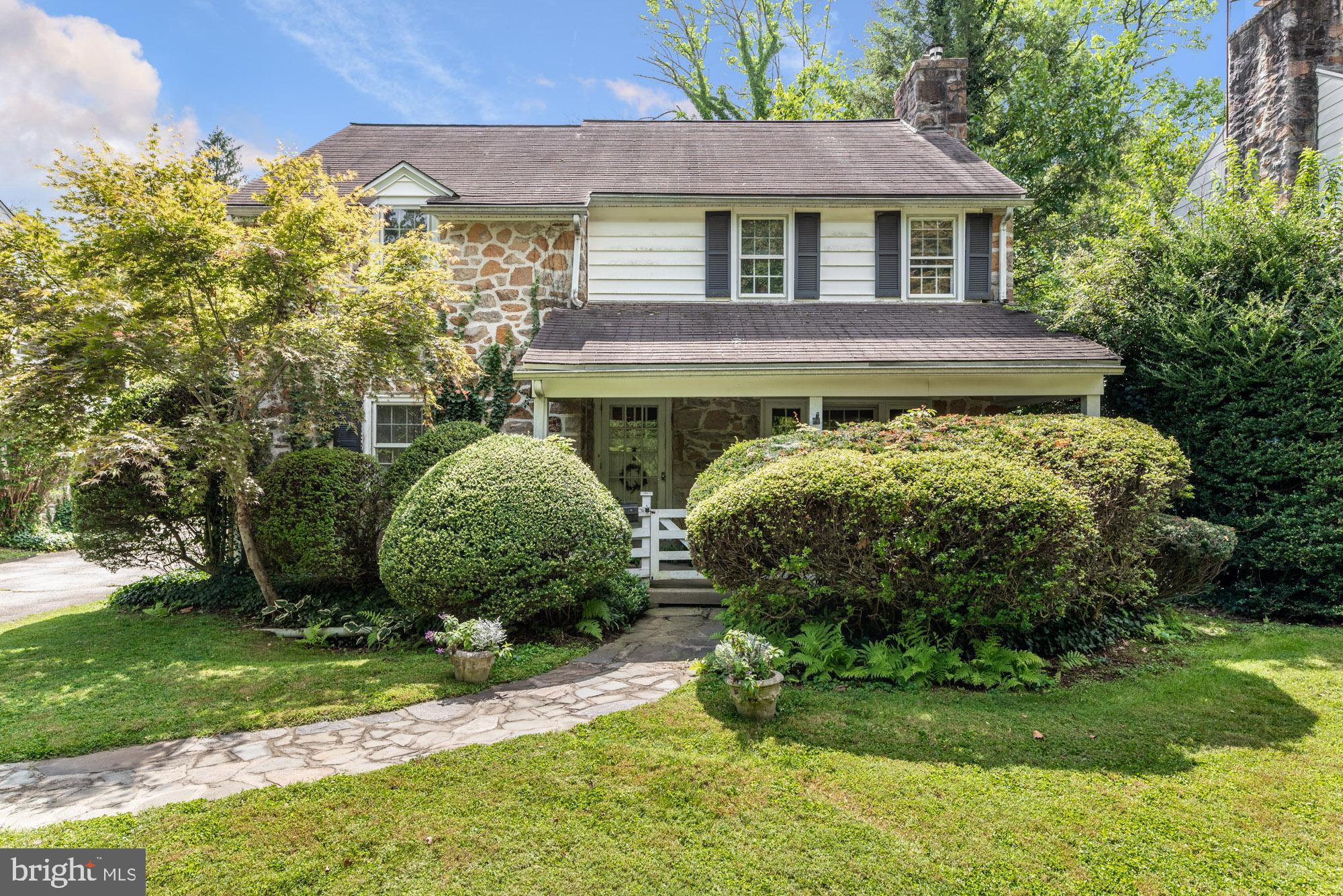 3-Bedroom House In Haverford