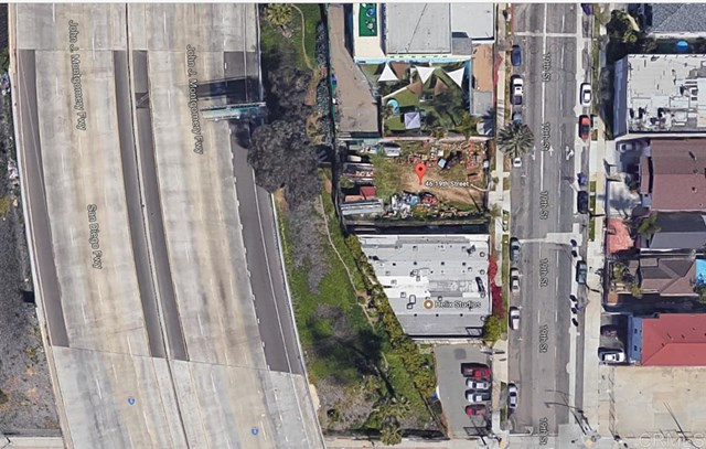Lot In Logan Heights