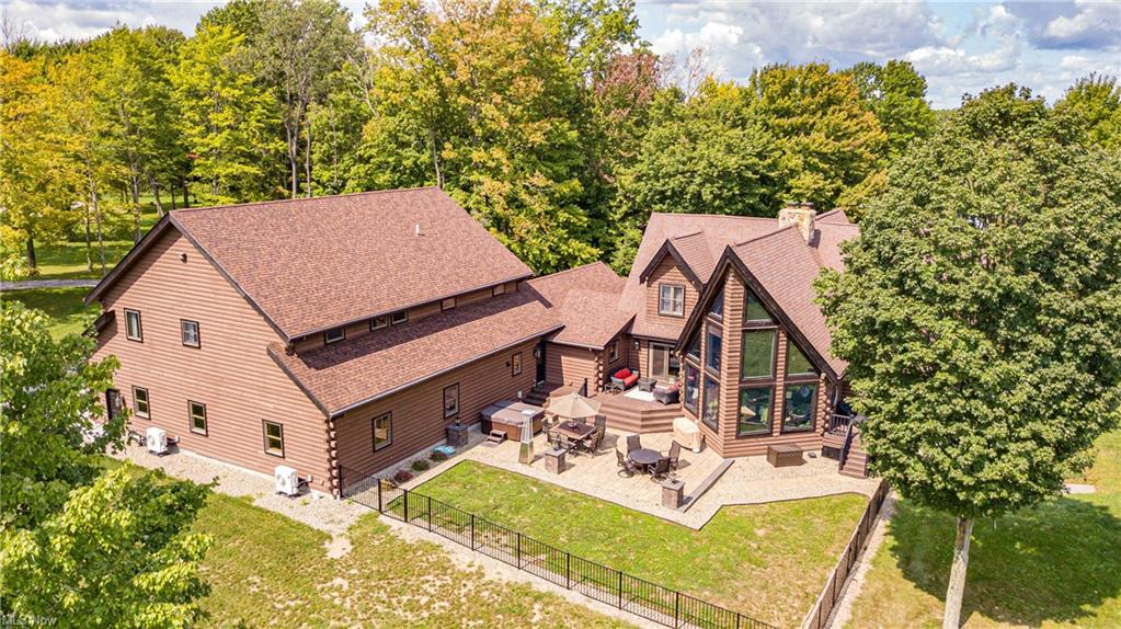 Updated 6-Bedroom House In North Jackson