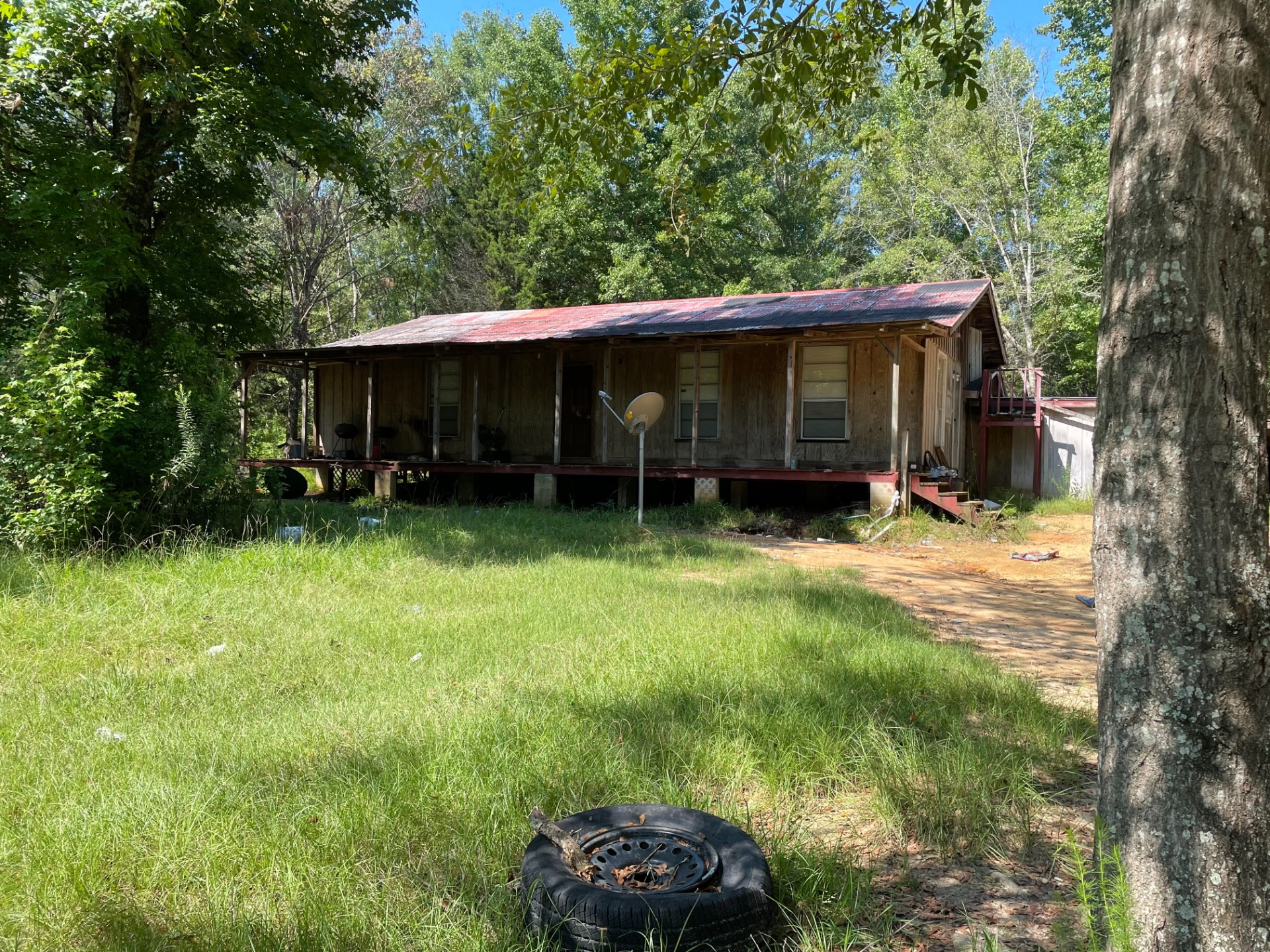 3-Bedroom House In Thomasville