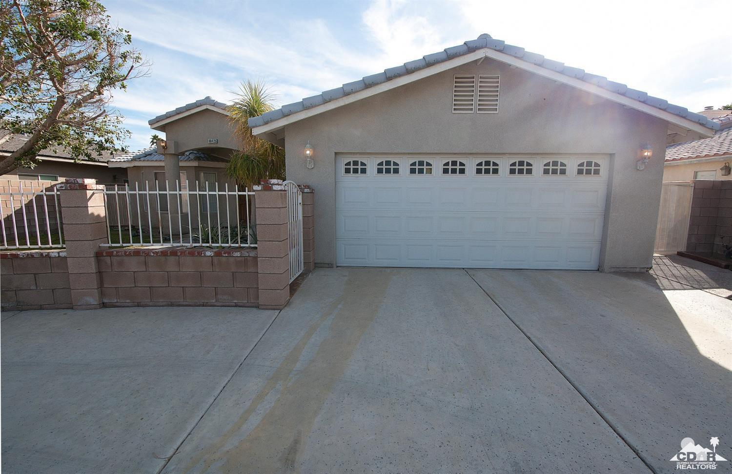 Move-In Ready 3-Bedroom House In Palm Springs Highlands