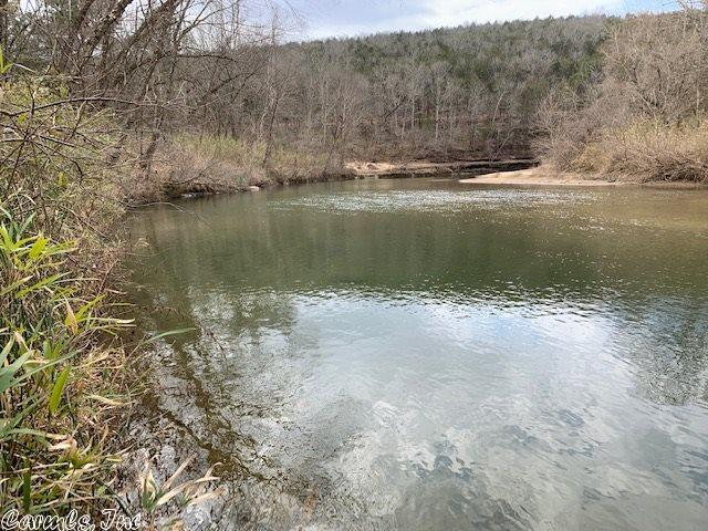 Lot In Calico Rock