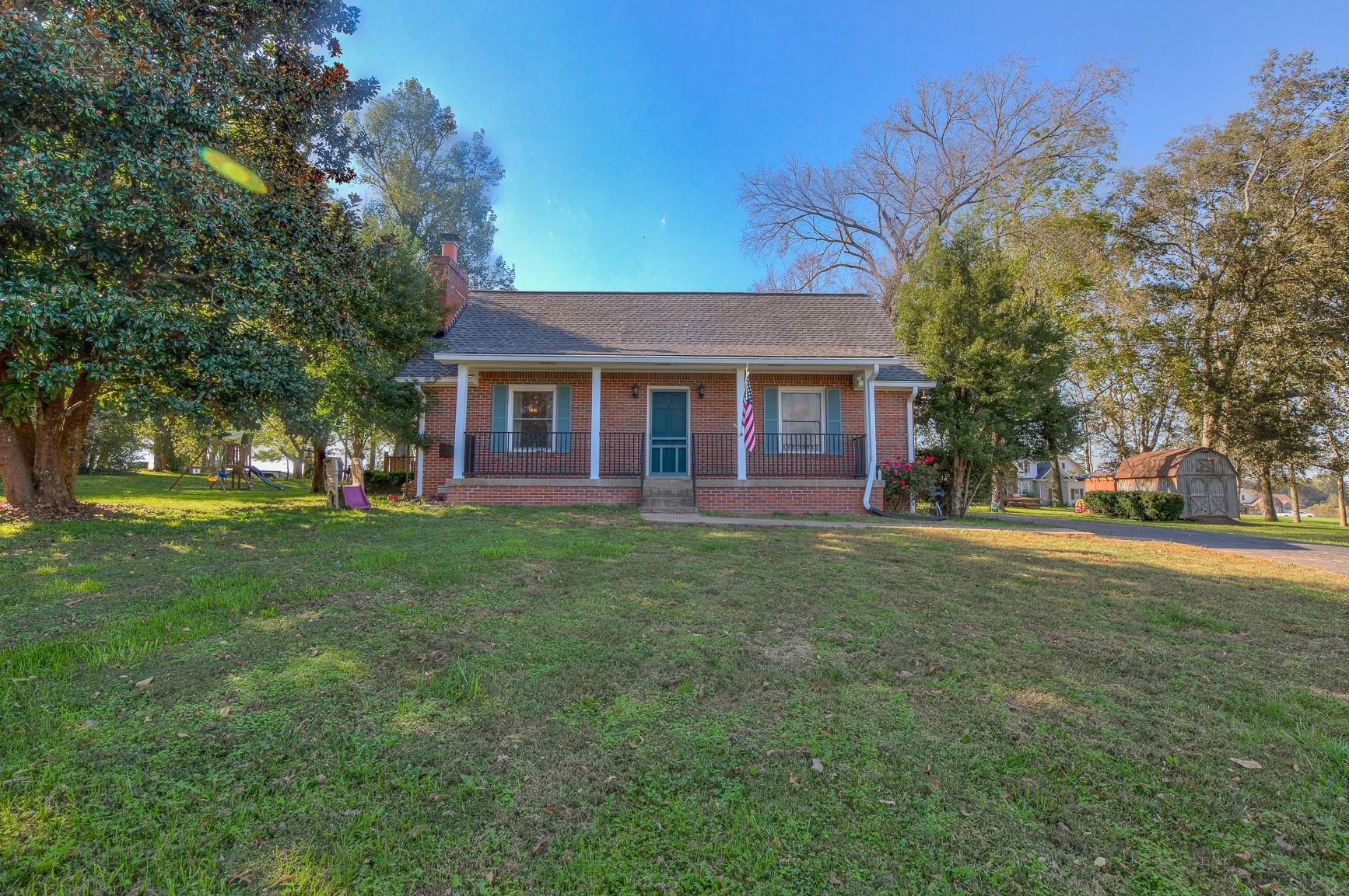 3-Bedroom House In Gallatin