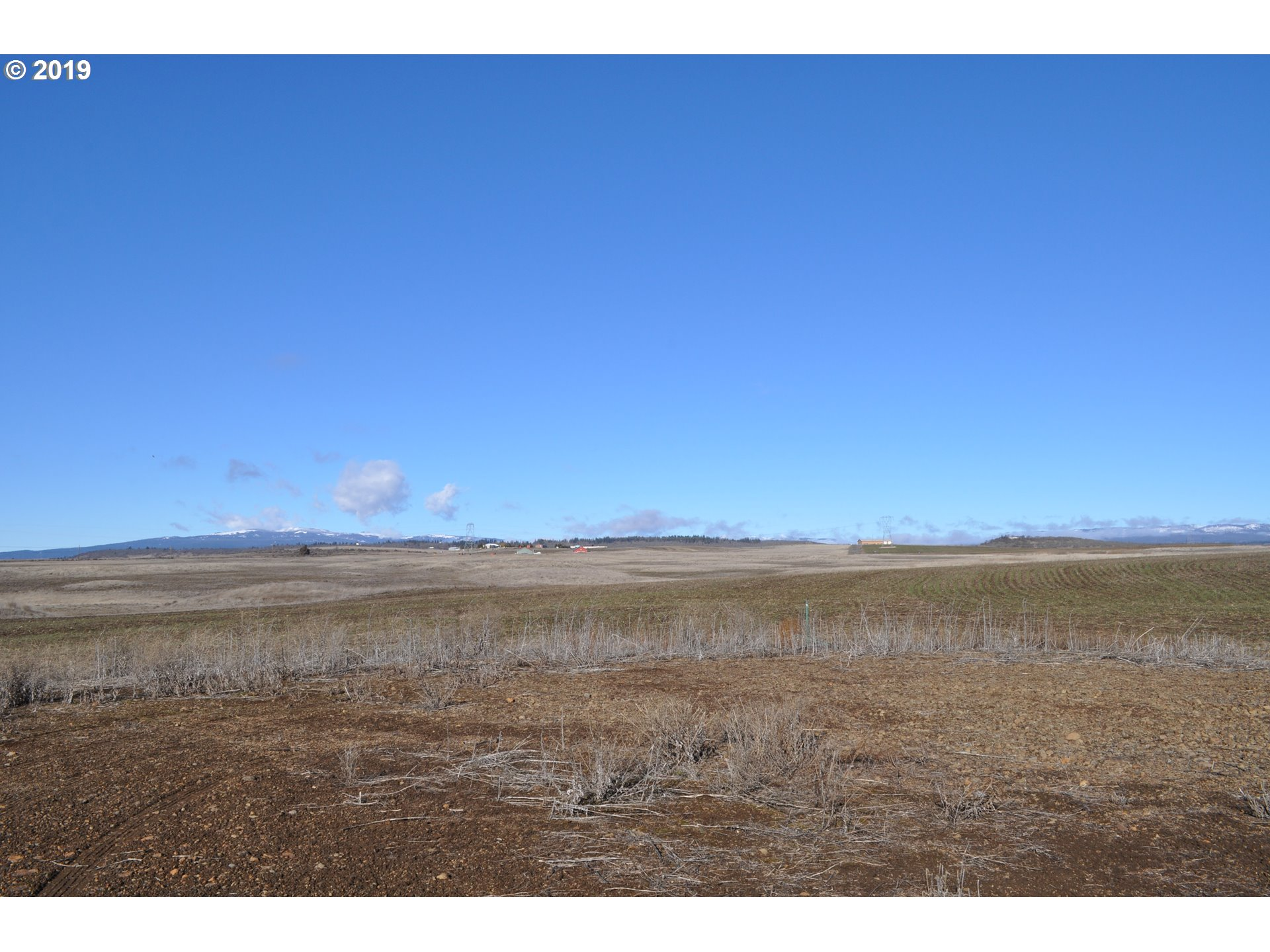 Lot In Goldendale