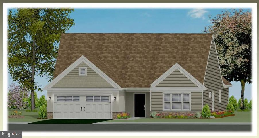 3-Bedroom House In Mountain Meadows