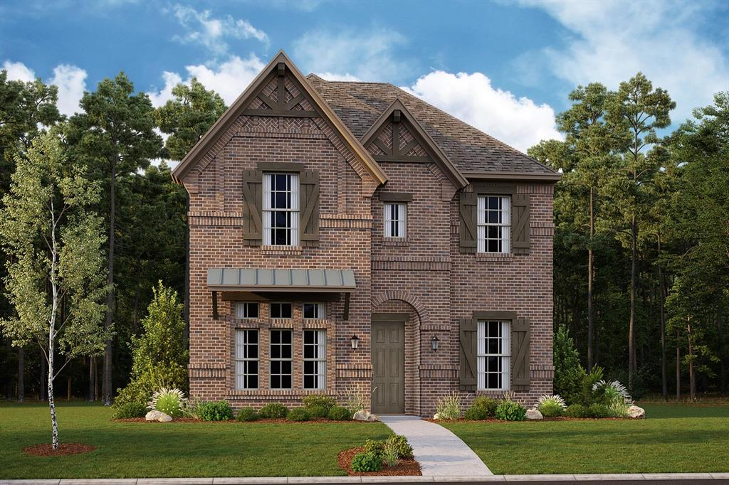 Stately 5-Bedroom House In Central Farmers Branch