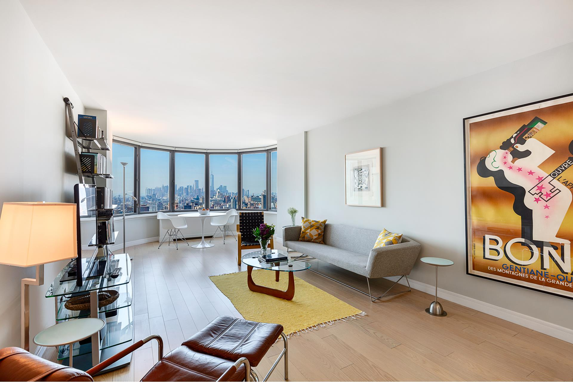 Luxurious 1-Bedroom Condo In Murray Hill