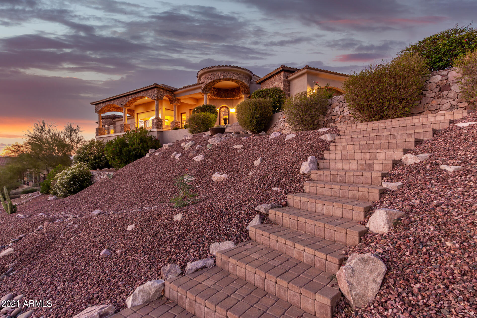 3641 SqFt House In Gold Canyon