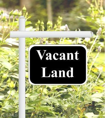 Lot In Willoughby Hills