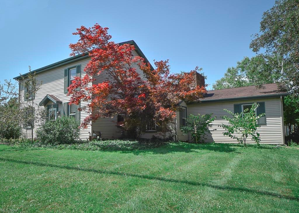 Updated 4-Bedroom House In Chesterland