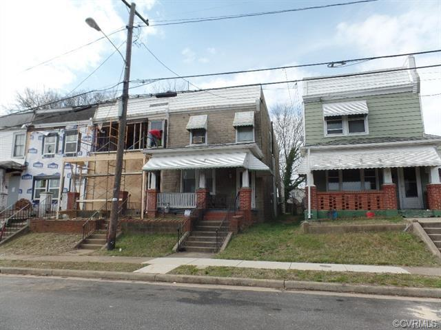 Renovated 3-Bedroom House In Blackwell