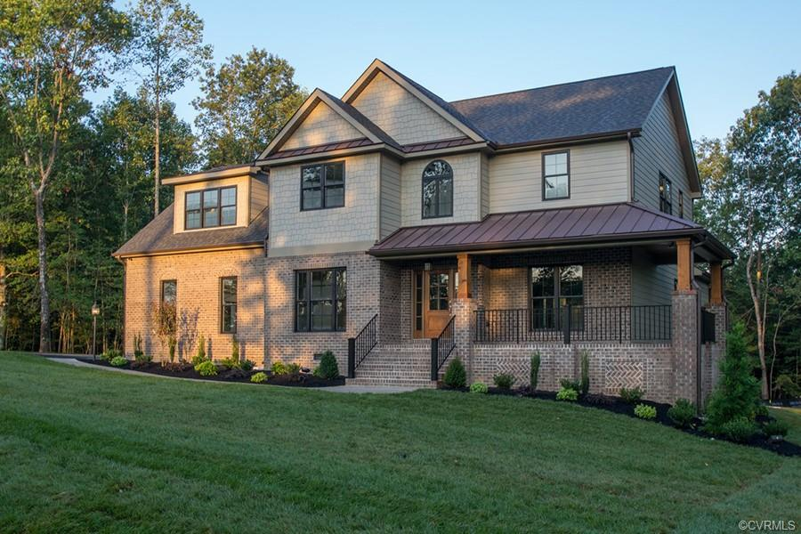 3184 SqFt House In New Kent