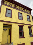 Restored 3-Bedroom House In South End